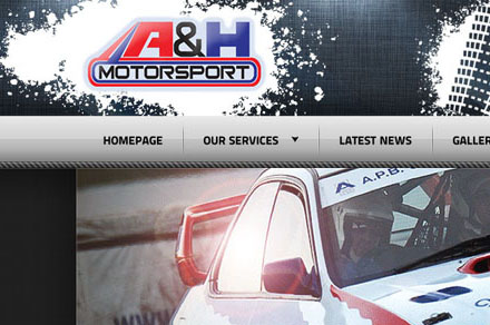 A&H Motorsport Ltd