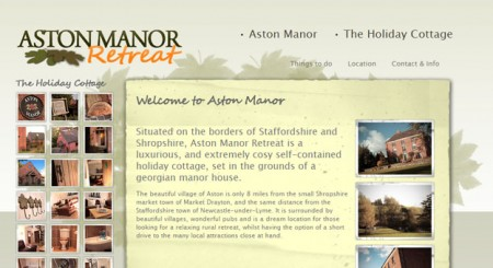 Aston Manor Retreat