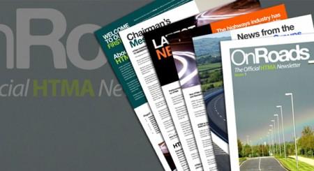 HTMA OnRoads Newsletter