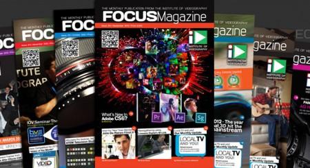 IOV Focus Magazine