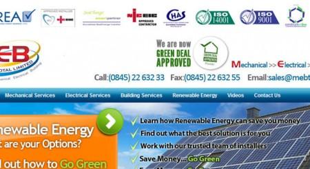 MEB Total Ltd
