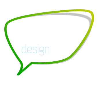 web-banner-speechbubble-webdesign