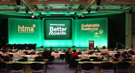 HTMA Sustainable Roads 2009